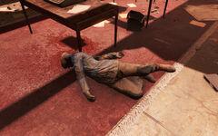 FO4CC Architect corpse