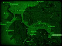 FO4 Океанологическое общество Наханта (карта мира)