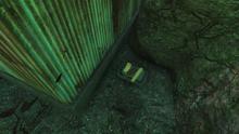 FO4 Saugus Ironworks caps