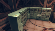 FO76WL Hornwright Industrial Cave (Algorithm reset test)
