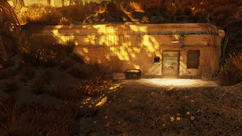 FO76 Abbie's bunker