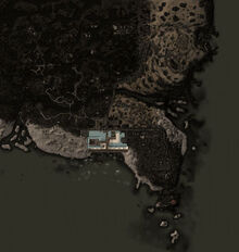 Fo3 Point Lookout map