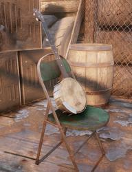 Fo76 Banjo 2