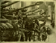 FoT Pre-War Tanks