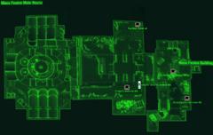Mass Fusion main reactor map