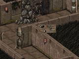 Military base level 2