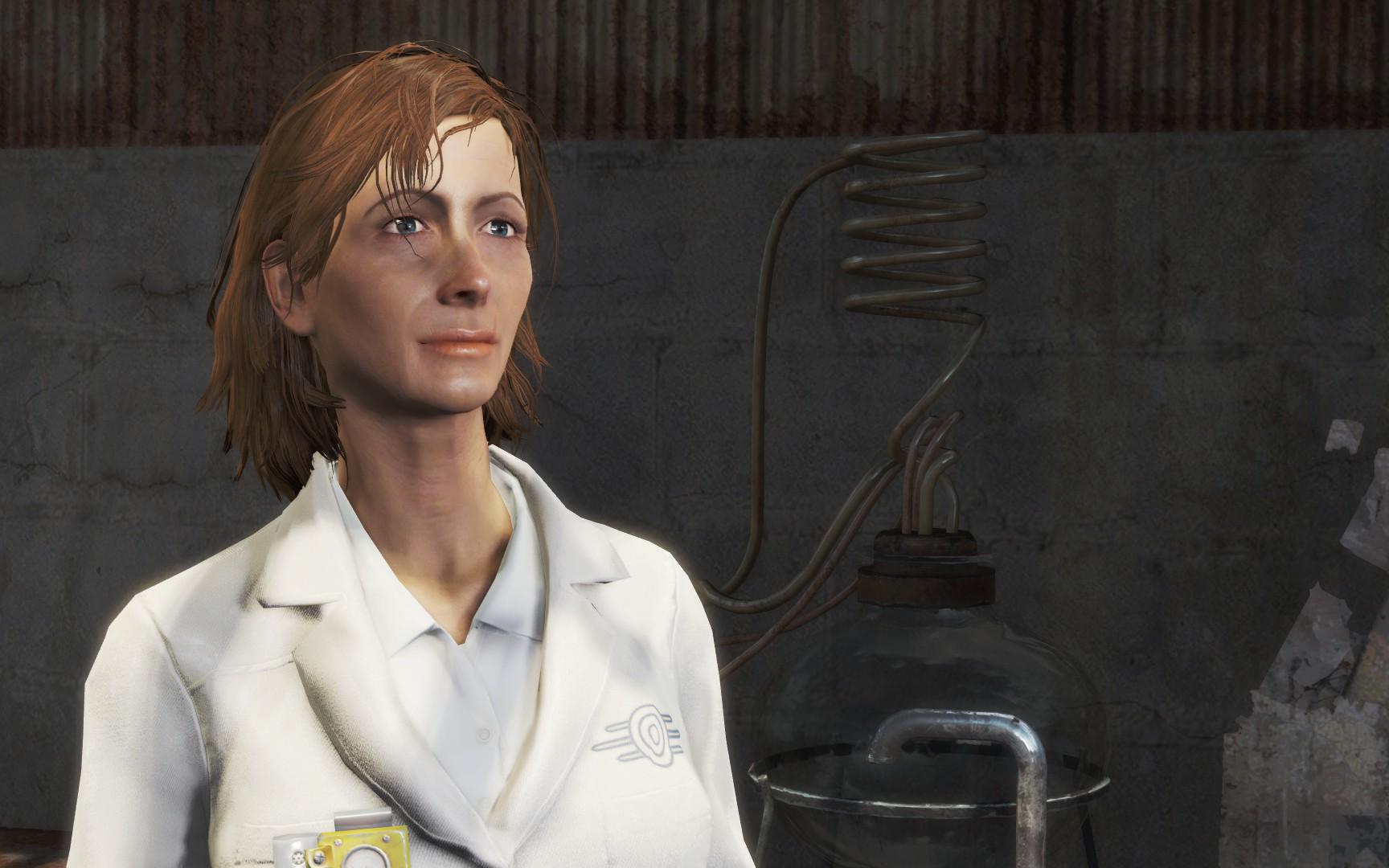 Doctor Duff