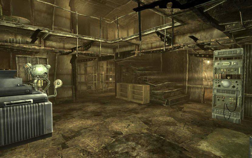 My Megaton house | Fallout Wiki | FANDOM powered by Wikia