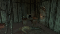 FO4 Croup Manor Basement Terminal