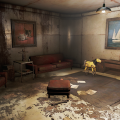 Кімната з робопони