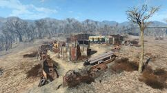 FO4 Jalbert Brothers Disposal