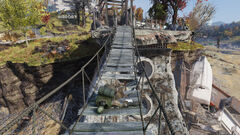 FO76 paper note Cursed (location)