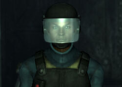 Fo3 Armstrong TotH