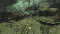 Fo4FH scrawled note