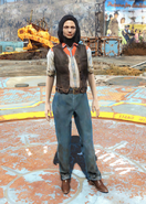 Fo4WesternOutfit female