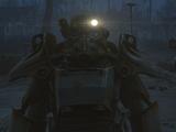 Headlamp (Fallout 4)