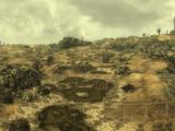 Greener Pastures disposal site