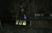 Sewer waystation Nuka-Cola Quantum