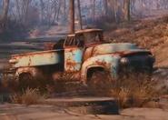 Truck FO4