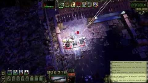 Wasteland 2 Combat Trailer