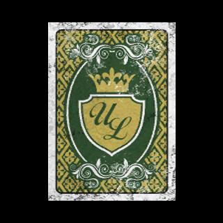 Сорочка карти казино «Ультра-Люкс»