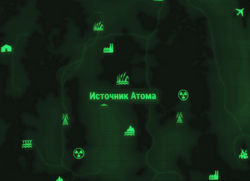FO4FH map Atom's Spring