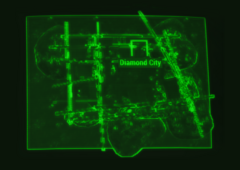 FO4 Chem I Care Local Map