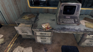 FO4 Grognak the Barbarian in Corvega Assembly Plant