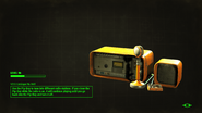 FO4 Ham Radio Loading Screen
