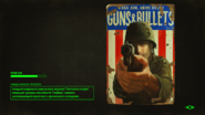 FO4 LS Guns & Bullets
