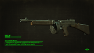 FO4 Submachine gun loading screen