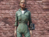 Mechanic jumpsuit (Fallout 76)