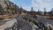 Fallout 76 Fissure site Sigma ground level