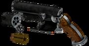556 pistol blown up 2
