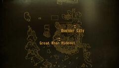 Boulder City ruins loc