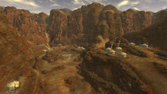 FNV Red Rock Canyon