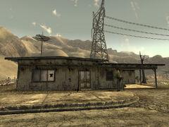 FNV abandoned home