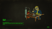 FO4 Blacksmith Loading Screen