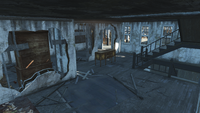 FO4 Croup Manor First Floor