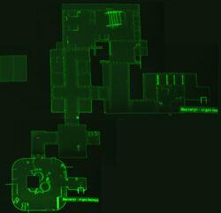 FO4 FEV Lab lmap