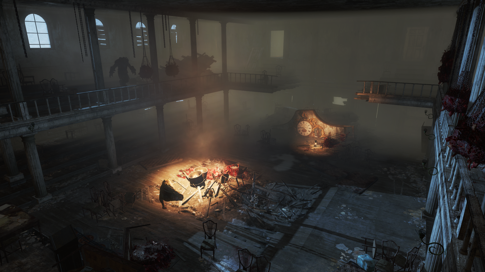 FO4 Faneuil Hall Interior 2