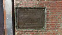 FO4 Plaque d'Old North Church