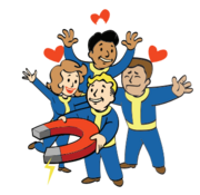 FO76 Game Guide sharing perks