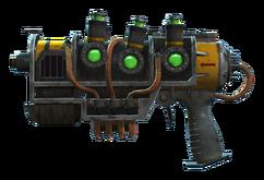 Fallout4 plasma pistol