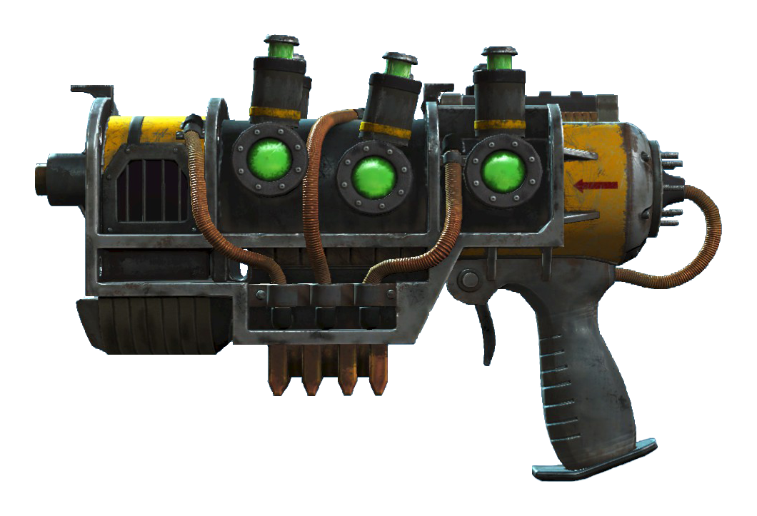 Plasma gun (Fallout 4) | Fallout Wiki | FANDOM powered by Wikia