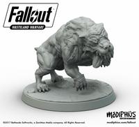 Fallout Wasteland Warfare mutant hound1
