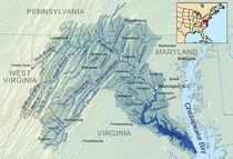 Potomac mundo real