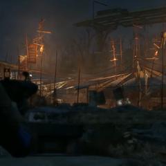Raider base