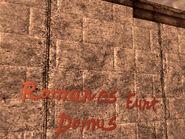 Romanes Eunt Domus
