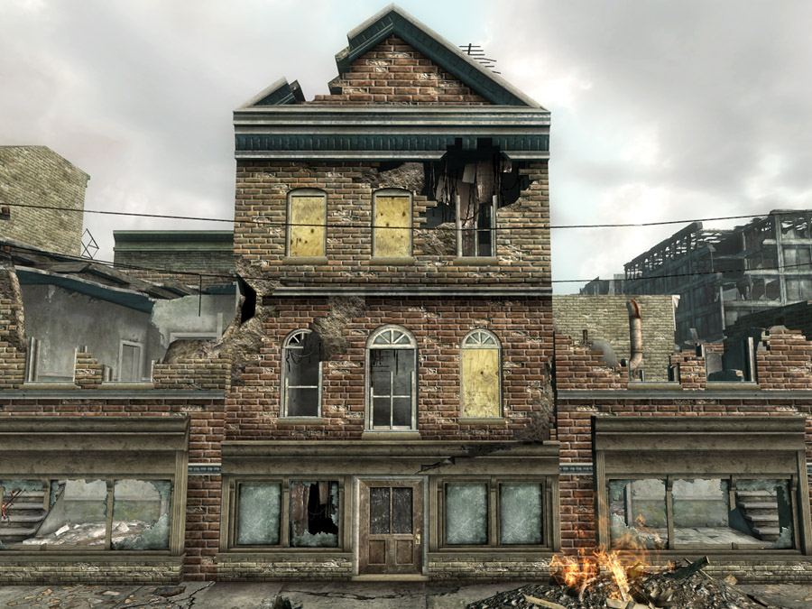 Brandice 39 s house fallout wiki fandom powered by wikia for Best house design fallout 4